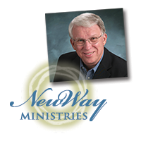 NewWay Ministries with Dr. Larry Crabb