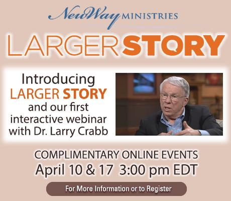 Larger Story Webinar